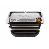 Гриль Tefal Optigrill GC712D34